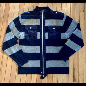 Polo by Ralph Lauren Zip-up Sweater